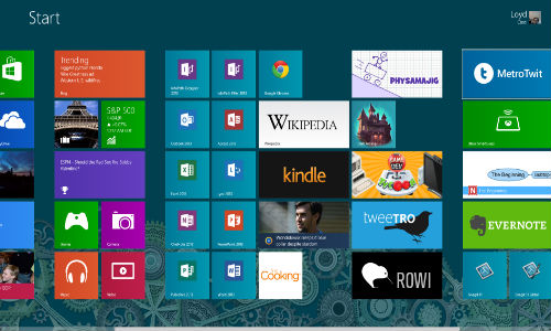 Windows 9 Reportedly Pegged for October Release