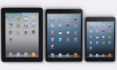 Apple iPad 5 delayed: Production to Start Off in July/August 2013