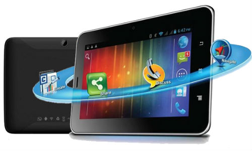 Karbonn TA-Fone A37: Dual SIM Jelly Bean Tablet Launched Online