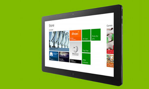 Microsoft Building a 7 inch Tablet: Is it Xbox Surface?