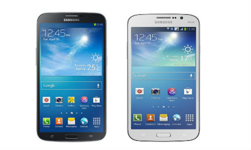 Samsung Galaxy Mega Fonblets 6.3, 5.8 Now Official