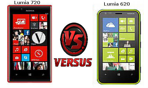 Nokia Lumia 720 Appears on Flipkart at Rs 18500