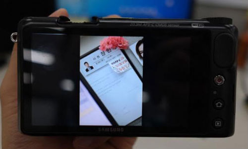 Samsung NX2000 Leaks Online: Could It Be a Sequel to NX1000?
