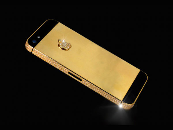 24 Karat Gold Iphone 5 Price