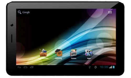 Micromax Funbook P560: Single Sim Budget 3G Tablet Launched @ Rs 8,999