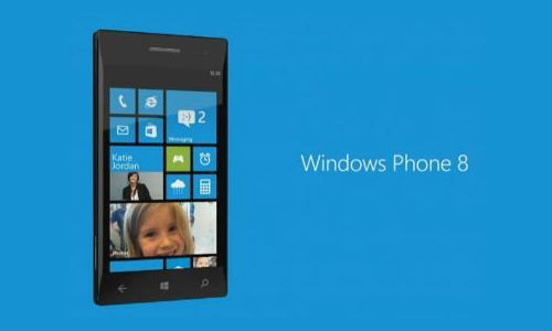 Microsoft to Update Windows Phone 8 Coming in 2014