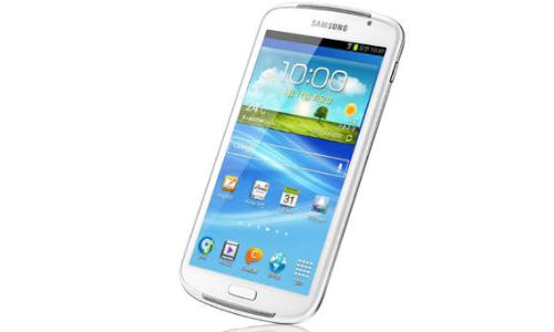Samsung to Launch 5.8 Inch Mid Range Galaxy Grand Handset ?
