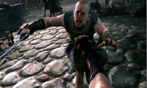 Xbox 720 Rumors: Ryse And Forza To Be Featured As Launch Titles