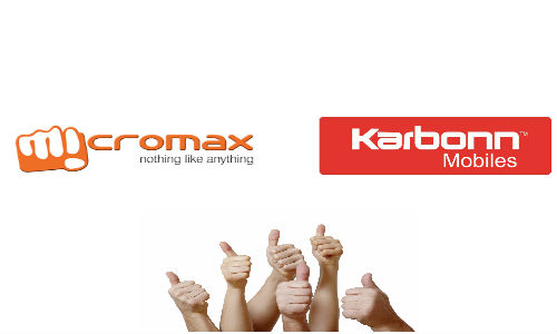 How Micromax, Karbonn Outdid Samsung, Apple in India?