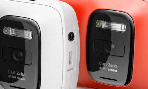 Nokia EOS: 41MP PureView, Quad Core CPU Equipped Handset Coming Soon