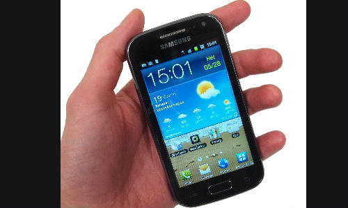 Samsung Galaxy Ace 3 Revealed Through GLBenchmark