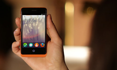 Mozilla Firefox OS Handsets Coming to Nine Countries this Summer