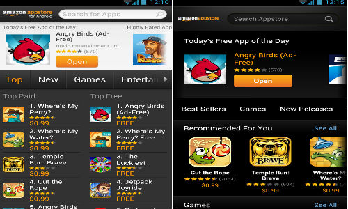 Amazon Appstore for Android to Arrive in 200 Countries Including India