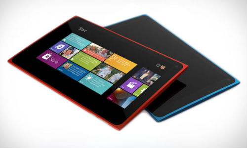 Intel CEO: Windows 8 Powered Budget Tablet is Coming to Rival Nexus 7