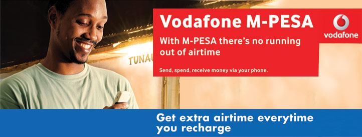 M-Pesa: Vodafone And ICICI Bank Launch Money Wallet Service in India