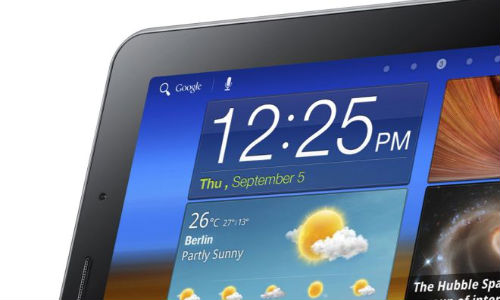 Samsung Roma Tablet Alleged Specs Surface Hinting at Galaxy Tab 3 Plus