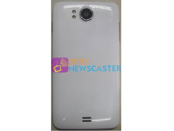 Micromax Canvas A111