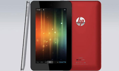 HP Slate 7 Hits UK Market: What about India Launch?