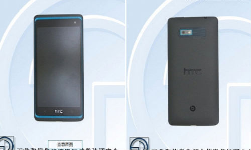 HTC 606w: Mid-Range HTC First Like Smartphone Leaks Sans Facebook Home