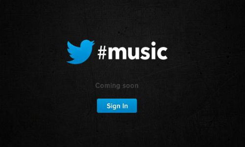 Twitter to Make Big Announcement on Friday: Is Twitter Music On Cards?