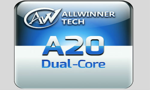 Allwinner Launches A20 Soc: First Ever Dual Core A7 Chipset
