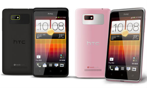 HTC Desire L: Mid Range Android Handset Launched with 5MP Camera and D