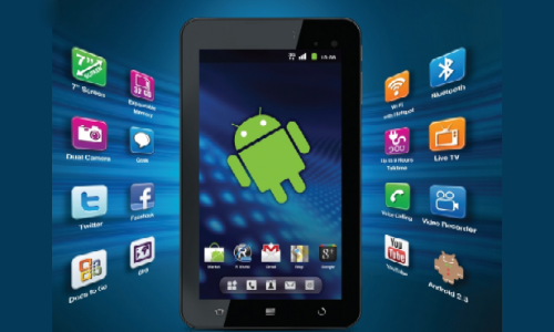 Exclusive: Mercury to Launch 7 Tablets and 5 Smartphones in 2013