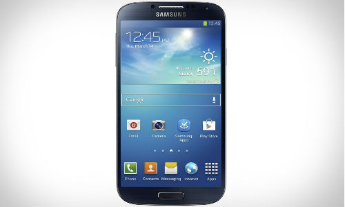 Samsung to Sell up to 30 Million Galaxy S4 Units In Q2 2013