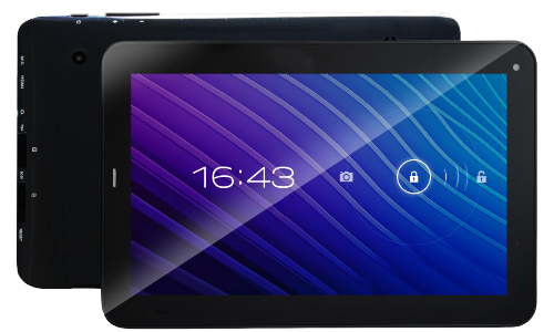 Salora Fontab: New 2G Voice Calling Tablet Debuts in India at Rs 6899