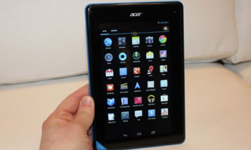Acer Iconia B1 Sequel Might Debut in June