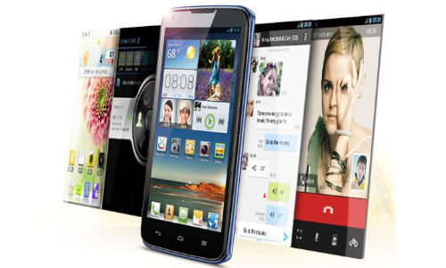 Huawei A199 Launched With 5 Inch Display, Jelly Bean, Dual SIM Support