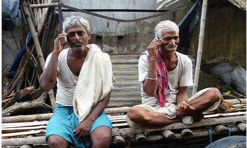 Mobile Services in India to Reach Rs 1.2 Trillion in 2013