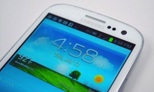 Samsung Galaxy Note 3 to Feature Larger Flexible OLED Display