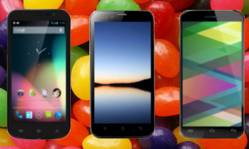 Zen Ultrafone 701 HD vs Karbonn Titanium S5 vs Micromax Canvas HD