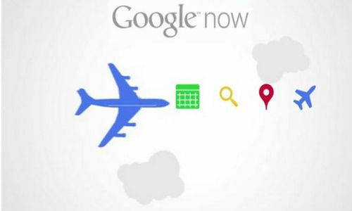 Google Now Could Be Integrated Into New Home Page, Chrome and iOS