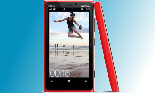 Nokia Lumia 928 to Come in May With Metallic Chassis [REPORT]