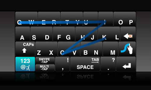 Swype for Android Lands on Play Store