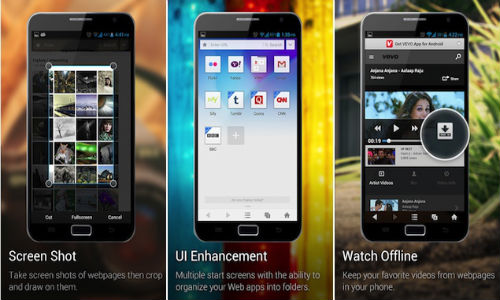 UCWeb Launches UC Browser v9.0 for Android and Java, v2.0 for iPad