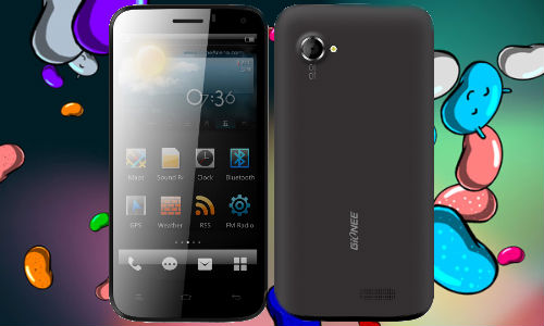 Gionee GPad G2 Unveiled in India With Quad Core CPU