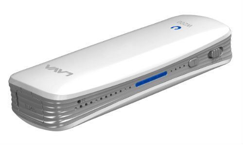 Lava W200: Pocket WiFi Router/Hotspot with Inbuilt Battery Launched