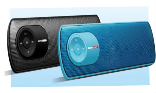 Pure Sound BT: Portronics Launches Bluetooth Speakers for Rs 2499