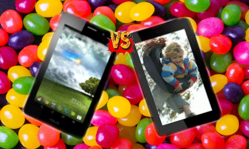 Asus FonePad vs HP Slate 7: Which Android Jelly Bean Tablet Suits You?