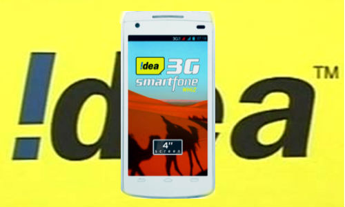 Idea Whiz: Dual SIM, Dual Core Handset Coming in May at Rs 7850