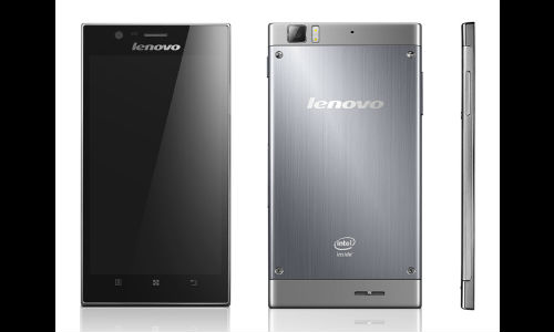 Lenovo K900: Much Cheaper Competitor to Galaxy S4 Coming to India
