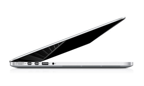 Apple Rumored to Highlight Upgraded MacBooks at WWDC 2013