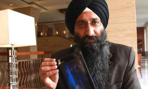 DataWind Prepping to Launch 4G Phablet Below Rs 5000 [Report]
