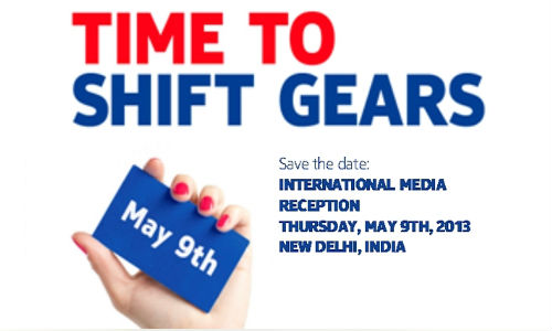 Nokia Sends Invites for Global Announcement Event in Delhi On May 9