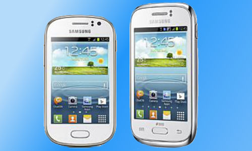 Samsung Galaxy Fame Duos, Galaxy Win Duos Lands in India