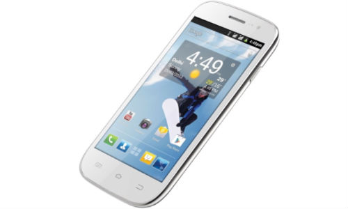 Spice Smart Flo Pace 2 Mi-502: Rs 6999 5 Inch Android Handset Launched
