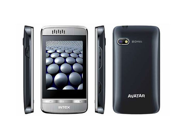 Intex Avatar 3D 2.0:
